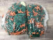 Huge Bulk Lot Of 400 Gumby And Pokey Toy Figurines Vintage Read Description