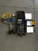 Kent-moore Ch-47976 Active Fuel Injector Tester
