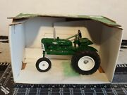 Ertl Oliver 440 1/16 Diecast Farm Tractor Replica Collectible
