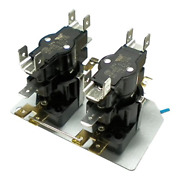 Protactor Electric Furnace Sequencer - Four Switches