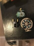 Vintage Fishing Reels Lot Of 3 Pflueger And South Bend