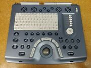 Andnbspge Voluson I/e Keyboard Assembly User Interface 30 Day Waranty