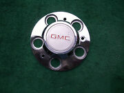 Gmc Early Center Cap Truck And Van Fits Many 1970s To 1980s Trucks