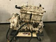 Bombardier Sea Doo Gtx 787 Engine Motor For Parts Only