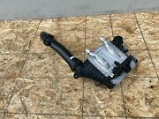 Land Rover Discovery Sport Turbo Air Cooler Coolant Radiator L550 2015-2019 Oem