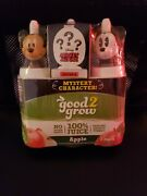 Disneys Mickey Mouse Mystery Character 3 Pack Apple