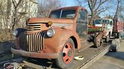 Truck Chevy 1946 1942 42 46 Chevrolet Pick Up Pickup Gm Gmc Ford Dodge