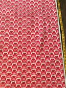 1.3 Yards Of Cotton Owl Flannel Fabric