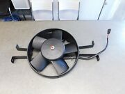 Bmw E12 530i Ac Condenser Electric Fan And Motor 0130701022