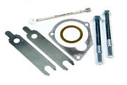 Tilton Starter Accessory Pack Bolts And Shims P/n - 54-950