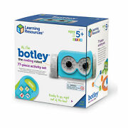 New - Learning Resources Botley The Coding Robot - Ages 5+ | 1 Player