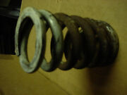 1h.d. Go Cart / Atv Suspension Spring Used 4 Tall By 2 3/8 O.d. By 1 5/8 I.d.