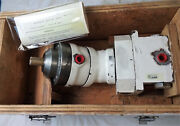 Hydraulic Motor Vickers 94535996-1 Tested 4320-00-p90-3631