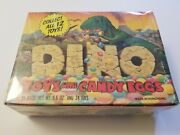 Dino Toys With