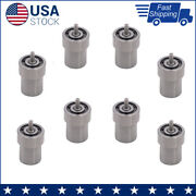 New Diesel Performance 40hp Nozzle Tip Set For 89-01 Gm Chevy 6.2l 6.5l
