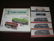 Toy Train Engines And Train Cars And Street Cars Lot High Speed Metal Products