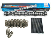 Texas Speed Stage 3 Truck Camshaft Kit W Beehive Springs For Chevrolet 5.3 6.0