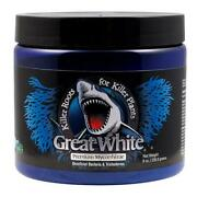 Plant Success Great White 8 Oz Ounce Mycorrhizae Beneficial Bacteria Root Grow