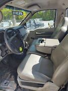 2008 Ford F250 F350 F450 F550 Complete Interior Seats Dash Door Panels Airbags
