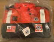 New Small Uscg Coast Guard Mustang Survival Msd900 Exposure Floatation Suit