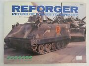 Concord - Reforger Return Of Forces To Germany Firepower Pictorials 1000