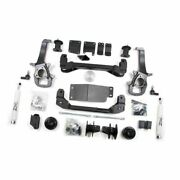 Zone Offroad D20n 4 Inch Suspension Lift Kit For 2012 Dodge Ram 1500 New