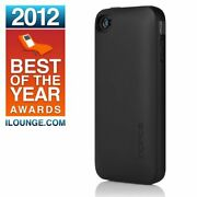 Incipio Iph-700 Offgrid Pro Thin Removable Battery Case For Iphone 4/4s