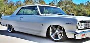 64-67 Chevelle A-body 9 Inch Rear End Kit Open Diff D-slotted Disc Brakes