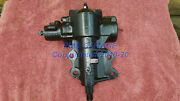 Remanufactured Power Steering Gear Box For Ford F250 F350 4wd 1977 1978 1979