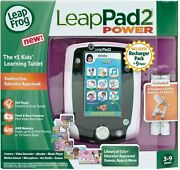 Leap Frog Leappad2 Pink Brand New Factory Sealed