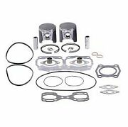 Sea-doo Top-end Kit 947 /951 Silver 1998-2003 0.5mm See Applications