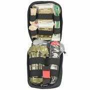 North American Rescue T.o.r.k. Tactical Operator Response Kit W/ Cat Tourniquet