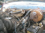 77 351 Midland Motor Complete Ford F-250 With Manual 4 Speed With T-case 4x4