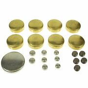 Melling Replacement Expansion / Freeze Plug Kits Mpe100br