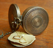 Antique Victorian Patch Box And Ring 14k Yellow Gold Carter Gough And Co New York