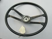 Porsche 911/912 And03965-and03968 Steering Wheel 420 Mm 901 347 082 01 45