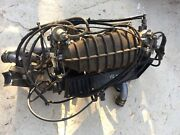 Porsche 911 2.7l Cis Fuel Injection System Intake Manifold And03974 Fl7
