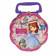 Sofia The First Party Favor Container - Party Supplies - 1 Piece