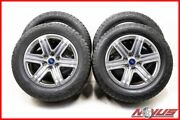 Oem 20 Ford F150 Fx4 Wheels At Tire-raptor King Ranch Expedition Xlt 2015-2020