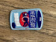 Topps Original 1973-1974 Wacky Packages Sew-on Cloth Patch - Neveready