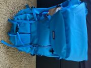 Brand New- Never Used- Ascensionist Pack 55l Blue Size Small