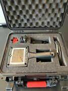 Excellent Skf Tmti 2 Industrial Thermal Imager For Bearings/motors/connections