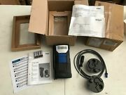 One 1 New Drager Draeger Cms Permissible Gas Analyzer W/ Remote 8317700