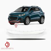 Fit Chevrolet Trax 2017-2019 Front Skid Plate Silver Replacement 42392739