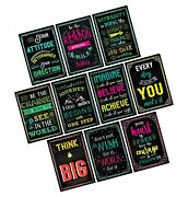 Motivational Posters For Classroom And Office Decorations | Inspirational Quote...