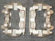 1965 1966 1967 Mustang Fastback Coupe Conv Gt A Shelby Orig Disc Brake Calipers