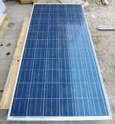 Phono Solar 300w 72-cell Polycrystalline Solar Panel Pick Up In Texas Only
