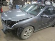 Wheel 15x4 Compact Spare Fits 00-11 Focus 264238