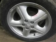 Wheel Sedan 16x6-1/2 Aluminum 5 Spoke Cast Fits 04-06 Stratus 214088