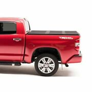 Extang 83835 Solid Fold 2.0 Tonneau Cover For 2016-2020 Toyota Tacoma 6ft. Bed